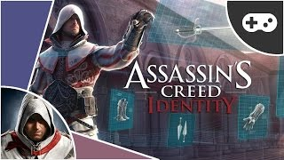 Test de Assassin's Creed Identity pour iOS et Android : Enfin un vrai Assassin's Creed sur mobile ?
