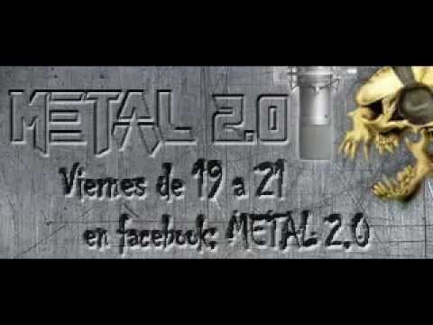 Radio - METAL 2.0 - viernes 22 feb 2012 - prog 149