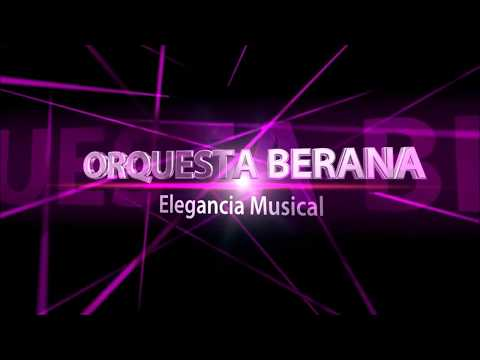 ONLY YOU The Platters Karaoke lyrics letra Cover ORQUESTA BERANA