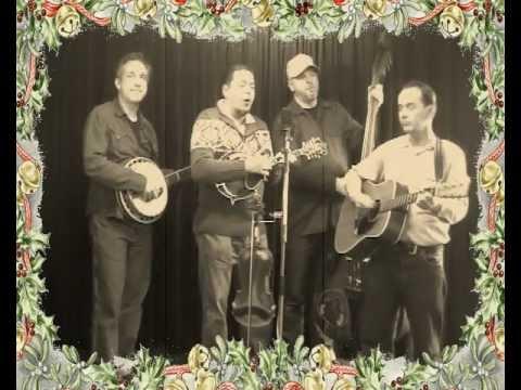 Blue Grass Boogiemen - Christmas Time's A-Coming