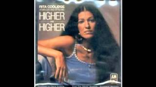 Rita Coolidge - Rainy Blue