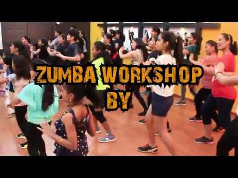 Drake - God's Plan    Zumba     Workshop     Kala's Dance Academy