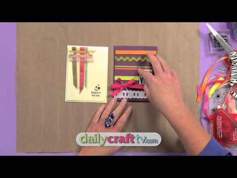 75 Creative Card Making Designs