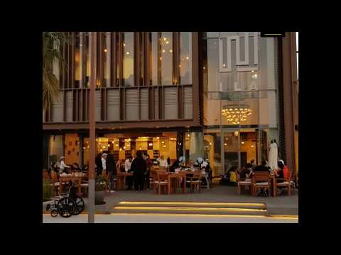 ILA Restaurant & Cafe in Al Seef Dubai