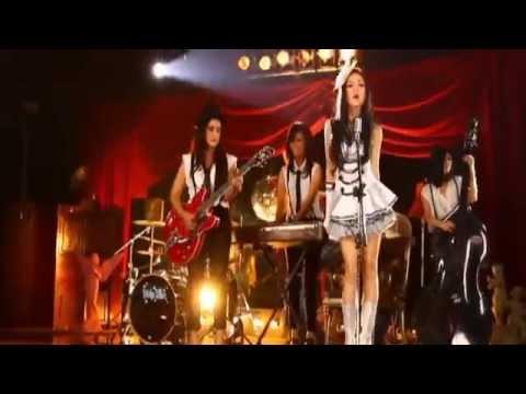 Vicky Shu - Pacar Kamu (Official Music Video HD)