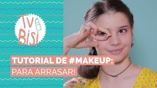 Tutorial: make up!