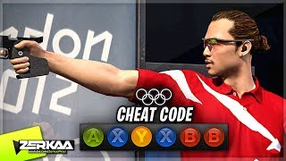 One of ZerkaaPlays's most viewed videos: CHEATING AT THE OLYMPICS! (London 2012)