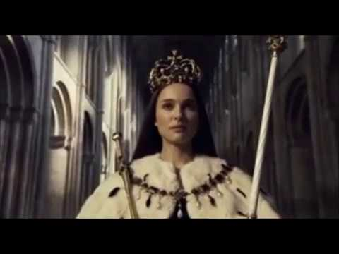 Коронация Анны Болейн