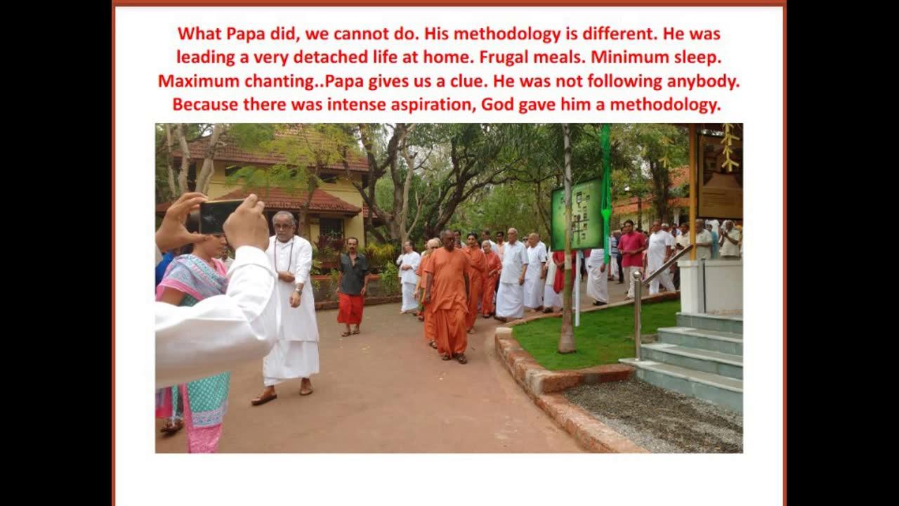 Vedic Chanting--- Rudram