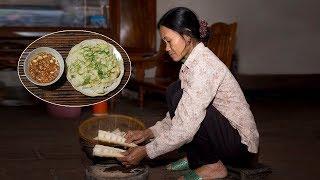 Bitter Bamboo Shoots - Mom's Cuisine