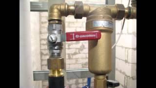 реклама(Сантехник в харькове, rehau, kan, монтаж водопровода, монтаж отопления, радиаторы отопления, купить радиатор,..., 2013-02-21T09:11:54.000Z)