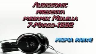 Megamix Molella 7-marzo-1992 parte 1