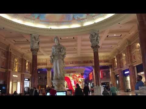 Caesar's Las Vegas - Forum Shops
