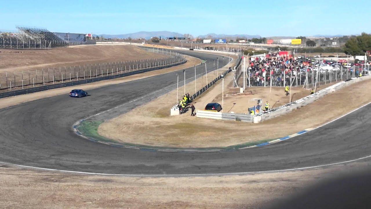 Circuito Jarama : Circuito race jarama tandas libres youtube