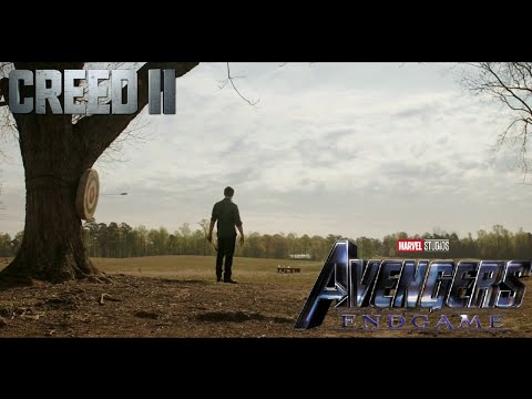 Avengers: Endgame(Creed 2 Teaser Trailer Style)