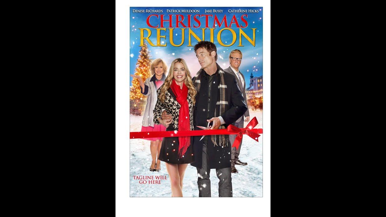 A Christmas Reunion.A Christmas Reunion Trailer