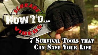 7 vital every day carry edc survival tools that could save your life