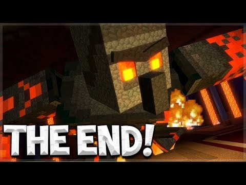 Minecraft Story Mode: Season 2 - Episode 4 - THE ADMINS CHALLENGE!! (4) THE END!!!