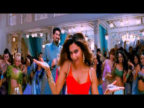 Dilliwali Girlfriend Full Song   Yeh Jaawani Hai Deewani 2013  HD  1080p  BluRay  Music Videos