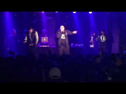 Jaykae Headline Show at O2 Academy in...