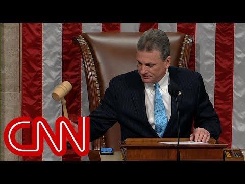 House passes controversial surveillance bill