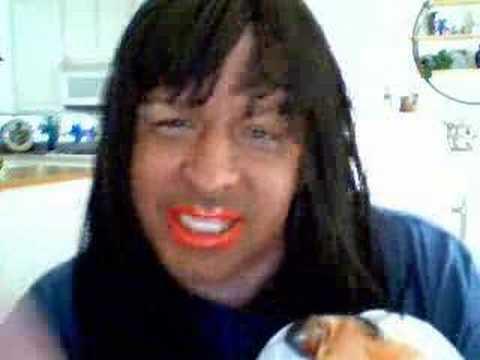 Dirty Celebrity Gossip Video Blog