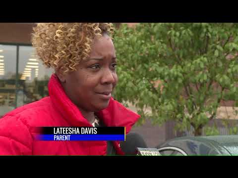 Florissant-Ferguson School District staffer accused of inappropriate messages with students