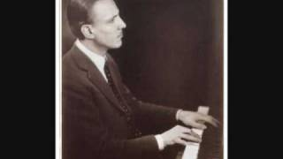 Michelangeli plays Brahms: 4 Ballades, Op. 10 - No. 3 in B minor