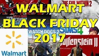 Walmart Black Friday 2017