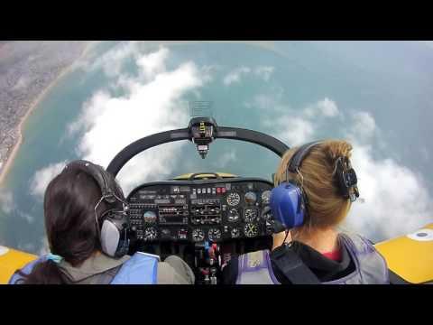 Aerobatic Flying: Perspective