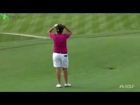 2017 Senior LPGA Championship ~ Round 2 (Part 2/2)