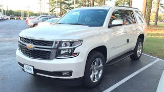 2015 Chevrolet Tahoe LT Full Tour