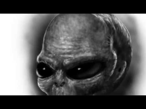 Collection of Best Alien Tattoos