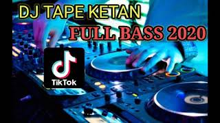 Dj Tape Ketan 💽Happy Asmara | Viral TikTok Full Bass 2020