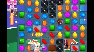Candy Crush Saga LEVEL 410 past version