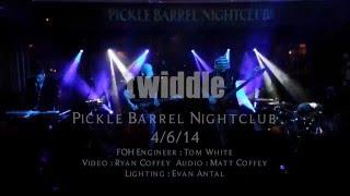 Twiddle - 4/6/14 Pickle Barrel (Complete Show) [HQ]