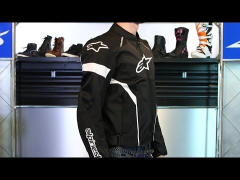 f966acecc80 Alpinestars T GP Plus R Air Jacket