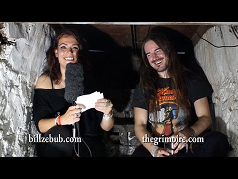 Mournful Congregation Interview