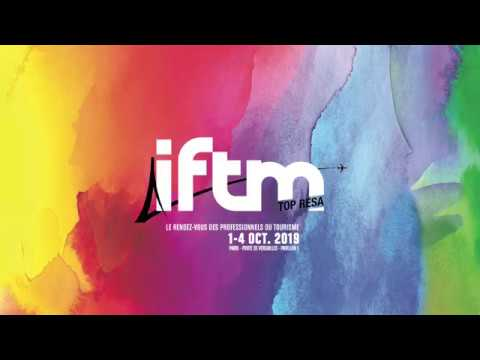 Teaser IFTM Top Resa 2019