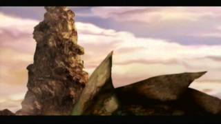 Baten Kaitos Origins Intro