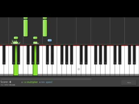 Piano Tutorial: Tool  Forty Six & 2
