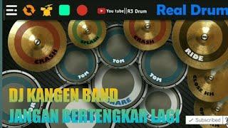 Download DJ KANGEN BAND - JANGAN BERTENGKAR LAGI
