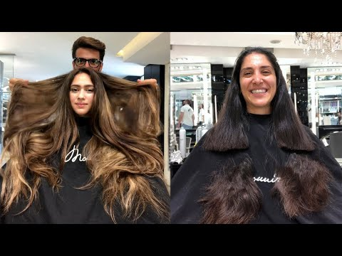 Fall Hairstyles 2019 from Mounir Salon | Top Hair Trends and Transformations Tutorials
