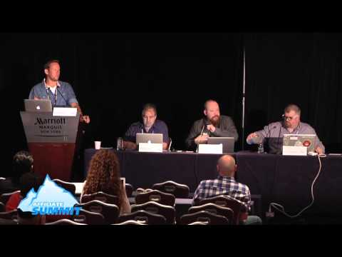 SEO Website Reviews and Q&A from Affiliate Summit East 2014