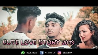 New Nagpuri Love Video 2019 || 😍 CHIKANI CHAMELI CHODI RE || 😘 Best Nagpuri Video || DJ ALVIN LK