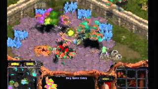 Freechal OSL  S.E.S vs BaNulDoDuk 2000-11-01  @ Jungle Story