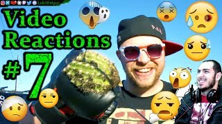 """Video🎬 Compilation😀Reactions😨 #7✔️ """"Cactus🌵  -Dipshits-🤦""""🎋(Video not mine, link in description✅)"""