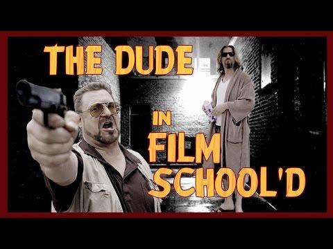 Is The Big Lebowski A Film Noir? - Film School'd