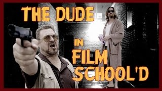 Is The Big Lebowski a Film Noir? - Film School