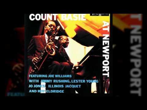 Count Basie - Swingin' At Newport